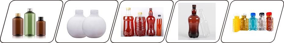 大瓶全自动PET吹瓶机产品图